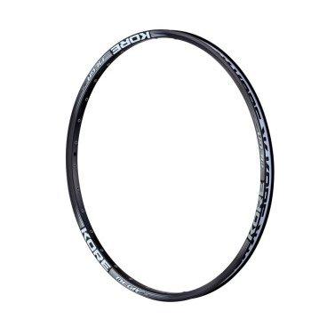 Обод 27,5 , Kore Mega 32H F/V Sleeved Disk, черный, KRMMEGA65032BAT, арт: 30706 - Обода
