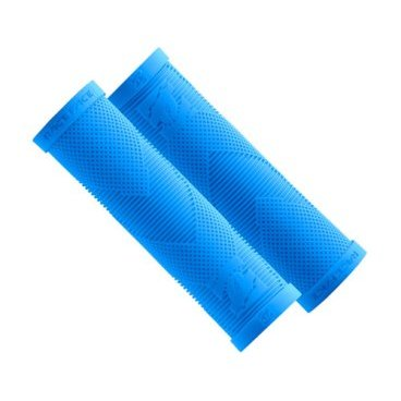 Грипсы Race Face Sniper Slide On Grips, кретон, синие, AC990045 грипсы cube fritzz grips