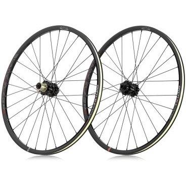 Колеса велосипедные SunRingle Black Flag Expert AL Pair, 27.5 , переднее+заднее, 292-31242-C, арт: 30585 - Колеса для велосипеда