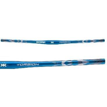 Руль Kore Torsion, 800x31.8, синий, KHBTOR680000BLAT