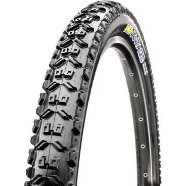 Покрышка Maxxis Advantage, МТБ, 26x2.10, TPI 120, кевлар, черный, TB69801000