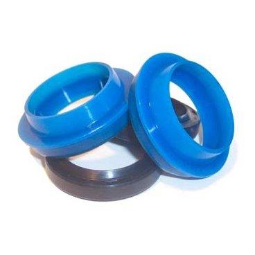Сальники Enduro Rock Shox Boxxer, 32 mm, синий, FK-6612 игрушки для ванны lanco латексная игрушка жираф мальчик 1207