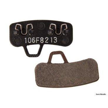 Тормозные колодки Hayes Stroker Ace Pad Set T100, 98-23888 велосипедные тормоза hayes stroker 4 sh704s