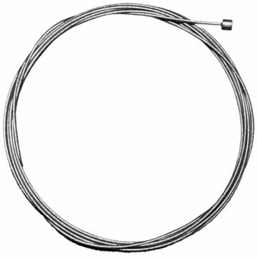 Трос переключения Kore Gear Inner Cable, 1,4x2000 мм, серебристый, KGCKI20000SSSAT