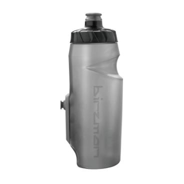 Фляга с прямым креплением на раму Birzman BottleCleat, черный, BM17-BOTTLE-CLEAT-K