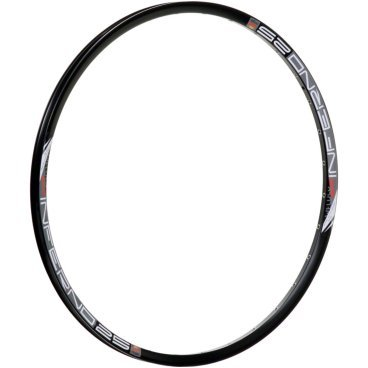 "Обод 29"", 32h, SunRingle Inferno 25 Welded W/E, черный, Q18E14813605C"