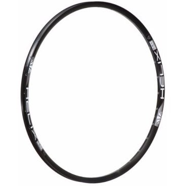 Обод 26, 32h, SunRingle Helix TR25, черный, R86E14P13605C
