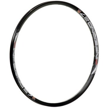 "Обод 26"", 32h, SunRingle Inferno 27 Pre Ano Sleeved W/E, черный, K56E14P13605C"