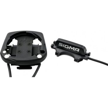 Крепление велокомпьютера Sigma Sport Universal Support 2450 Wired, 00433