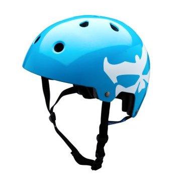Велошлем KALI Maha Kali Logo, синийВелошлемы<br>Шлем MAHA снабжен корпусом из АВС-пластика и полистирола для обеспечения прочности и надежности. <br>МАТЕРИАЛЫ<br>АВС-пластик, пена ЕPS <br><br>ОСОБЕННОСТИ <br>Корпус из АВС-пластика <br>Анатомичная форма внутреннего каркаса шлема из пены ЕPS <br>Сертификаты безопасности: EN 1078, CPSC <br><br>Моющиеся, регулируемые мягкие вставки с противомикробным покрытием <br>Вес: 377 г<br>