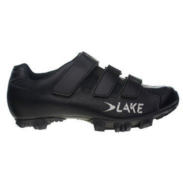 Велообувь Lake MX161-X, черный