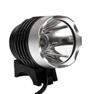 Фонарь передний Lumen 301, 1200 lumens, Cree XML-T6, черный, EBL301 sitemap 301 xml