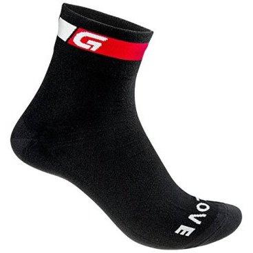 Велоноски GripGrab Summer Sock, Regular, средний профиль, черный сетчатые стеллажи в туле