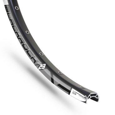 Обод Rodi BLACKROCK 23, 29, 622X23, 32H, пистонированный, черный, 630 г, 3128R32PH0 аксессуары для автокресел bebe confort чехол для автокресла rodi xp rodi airprotect