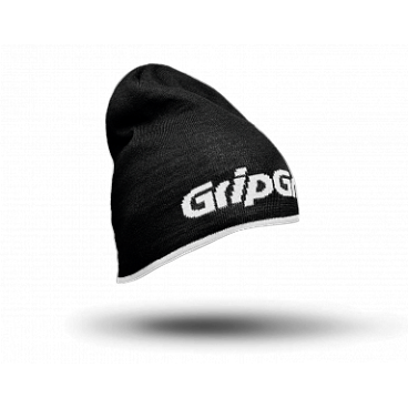 Шапка GripGrab Podium Beanie, черный, арт: 32881 - Бандана