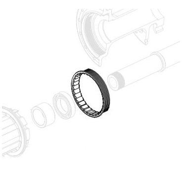 Храповик Stans NoTubes 3.30/TI/HD/R/RTI, стальной, 30 зубцов на кольце, ZH0028