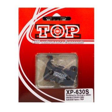 Тормозные колодки X-Top Shimano XTR/XT/SAINT/LX/HONE/DEORE, Gold, XP-630S organic disc brake pads set for shimano xtr xt lx hone deore saint slx