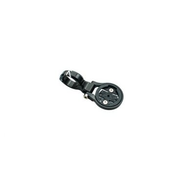Крепление для велокомпьютера K-EDGE Garmin Sport TT Mount, черный, K13-2510-22.2-BLK