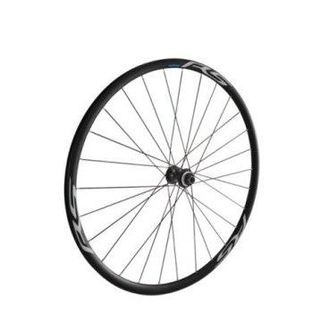 Комплект колес Shimano RS170, 10-11 скоростей, под дисковый тормоз, C.Lock, черный, EWHRS170P12DB колеса велосипедные shimano mt35 переднее и заднее 29 center lock цвет черный ewhmt35fr9be