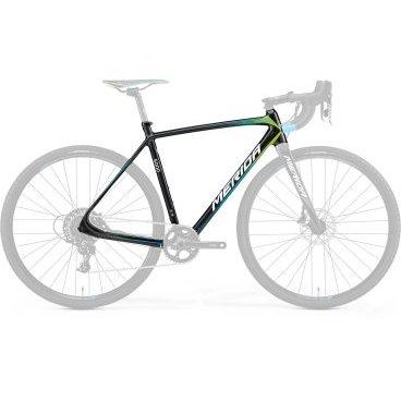 Рама Merida Cyclocross 5000-KIT-FRM (2017)