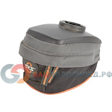 Купить со скидкой Подсумок велосипедный SKS-10428 Race Bag подседельный 1 отделение р-р XS черный  0-10428