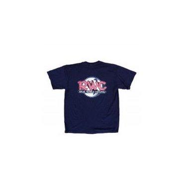 Футболка RWC T-SHIRT, MEN'S MEDIUM футболка adidas футболка community t shirt boxing