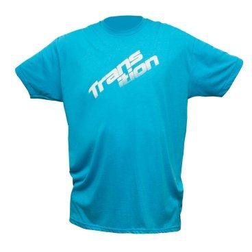Футболка TBC T-Shirt Faid (Color: Blue, Size: X-Large)Велофутболка<br>Футболка TBC T-Shirt Faid, голубая.<br><br>Описание<br>Футболка отличного качества TBC Faid.<br><br>Характеристики:<br>Супер мягкая хлопчатобумажная ткань<br>Спортивный крой.<br>Размер - XL.<br>