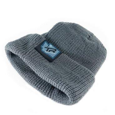Шапка TBC Tag Beanie Hat (Hometown Logo, Grey), арт: 33221 - Бандана