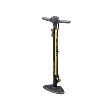 TOPEAK JoeBlow Elite w/mini tool carrier напольный насос, 160 PSI/11 BAR