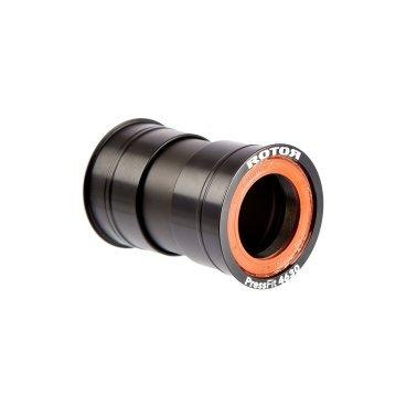 Каретка Rotor PF4630 Steel Black (C04-018-01010-0)