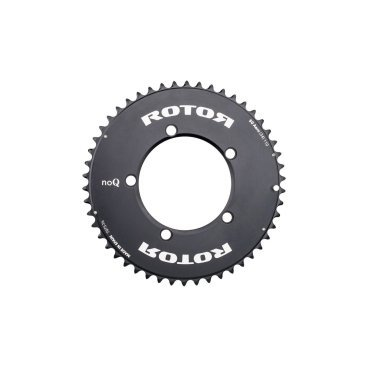 Звезда Rotor Chainring BCD110X5 Outer Black Aero To36 52At (C01-502-09020A-0)