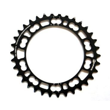 Звезда Rotor Chainring Q BCD110X5 Inner Black 39t (C01-002-22010-0)