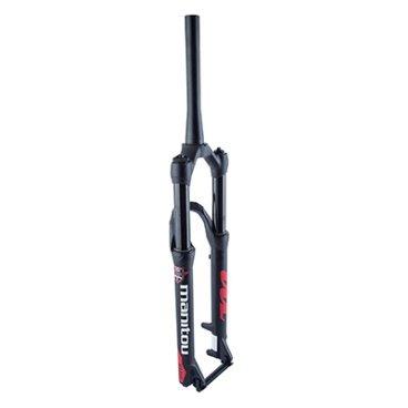 Амортизационная вилка для велосипеда Manitou Marvel Comp 29 100mm 1.5T 9MM BL AM матово-черная, арт: 33300 - Велосипедная вилка