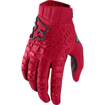 Велоперчатки Fox Sidewinder Glove темно-красныеВелоперчатки<br>Велоперчатки Fox Sidewinder Glove темно-красные <br><br>Описание <br>Традиционные перчатки от Fox с неопреновой защитой костяшек. Верх модели выполнен из дышащего сетчатого материала, ладонь отделана тонкой искусственной кожей Clarino.<br><br>Особенности:<br>Защитные неопреновые накладки на костяшках<br><br>Ладонь из искусственной кожи Clarino<br><br>Большой палец отделан микрофиброй<br><br>Силиконовые накладки на пальцах для лучшего сцепления<br><br>Удобные застёжки на липучках<br>Размеры: S, M, L, XL<br>