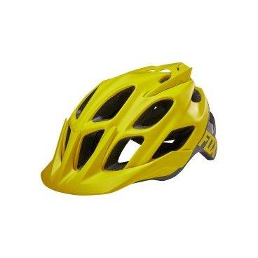 Велошлем Fox Flux Creo Helmet темно-желтыйВелошлемы<br>Велошлем Fox Flux Creo Helmet темно-желтый<br><br>Описание <br>Лёгкий шлем для трейлрайдинга и катания в стиле ол-маунтин. Шлем хорошо сидит на голове и отлично вентилируется – вероятно, во время катания вы и вовсе забудете, что надели его. Корпус данной модели изготовлен из ударопрочного композита, а затылочная часть увеличена для дополнительной безопасности. В 2016 году шлемы Flux стали ещё лучше благодаря новой системе застёжек, которая позволяет точнее подогнать шлем по голове.<br><br>Особенности:<br>-Увеличенная затылочная часть<br>-17 больших отверстий для вентиляции<br>-Фирменная система фиксации Detox, позволяющая идеально подогнать шлем по голове<br>-Соответствует требованиям таких стандартов безопасности, как CPSC, CE, EN 1078 и AS/NZS 2063<br>Рамзеры: S/M (55-58 см), L/XL(59-62 см)<br>