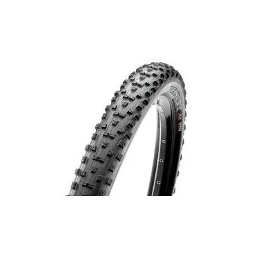 Покрышка Maxxis Forekaster 27.5x2.2 TPI 120 кевлар EXO/TR Dual (TB90978100)
