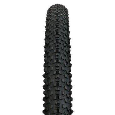 Покрышка велосипедная KENDA 29х2.35, (58х622) K1153 SMALL BLOCK-2 30TPI, черная, 5-529069