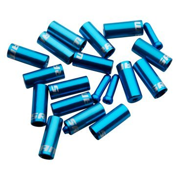 Комплект наконечников для рубашки SRAM Ferrule Kit, синие, 00.7115.010.030