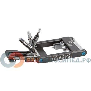 Мультитул PRO Minitool, 15 функций, пластиковый корпус, PRTL0026 стоимость