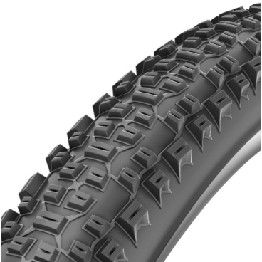 Покрышка Schwalbe Racing Ralph EVO LiteSkin 29x2,10 Addix Speed, кевлар