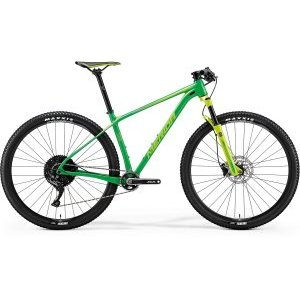 "Горный велосипед Merida Big.Nine Limited 29"" 2018"