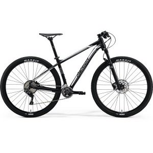 "Горный велосипед Merida Big.Nine XT Edition 29"" 2018"