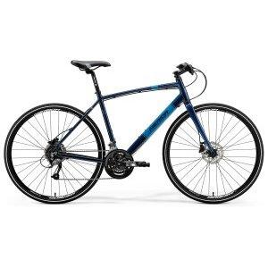 """Городской велосипед Merida Crossway Urban 40-D 28"""" 2018"""