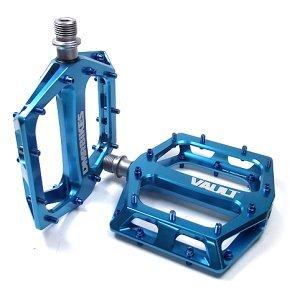 Педали велосипедные DMR Vault, алюминий, синий, DMR-VAULT-B