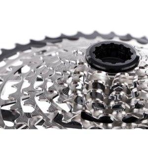Кассета велосипедная Garbaruk XD 11ск, 10-50T, чёрный