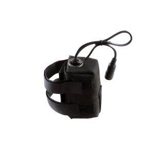 Батарея Lumen водонепроницаемая 4800 mAh, BTP4800mAhФары и фонари для велосипеда<br>Батарея Lumen водонепроницаемая 4800 mAh<br><br>Описание:  <br>Запасной аккумулятор для фонарей с рабочим напряжением 8.4V. Аккумуляторы находятся в герметичном силиконовом чехле, а также защищены тканевым чехлом, либо корпусом из ударопрочного ABS-пластика. Удобно крепится к раме при помощи липучек либо резинок.<br><br>Параметры:<br><br>    Тип элементов питания: 18650<br>    Напряжение: 8.4 V<br>    Емкость: 4800 / 8800mAh<br>    Материал корпуса: ABS-пластик / ткань<br>