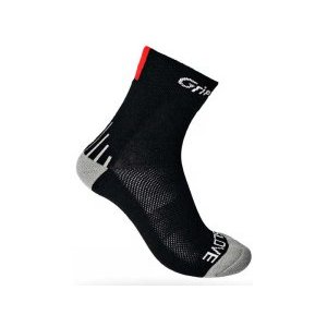 Носки GripGrab Cycling Sock, Winter, S/M (38-42), Black vibram носки ghost s black