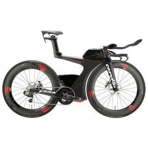 Шоссейный велосипед Cervelo P5X ULTEGRA DI2 2017
