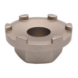 Съемник каретки-картриджа CYCLO, высокопрочная легированная сталь, серебристый, 7-06398