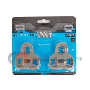 Шипы для контактных педалей M-WAVE ROAD LOOK KEO, 5-311836Педали для велосипедов<br>Контактные шипы M-WAVE  ROAD, для педалей LOOK, KEO<br>